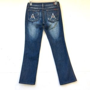 7 For All Man Kind Jeans Women's 26